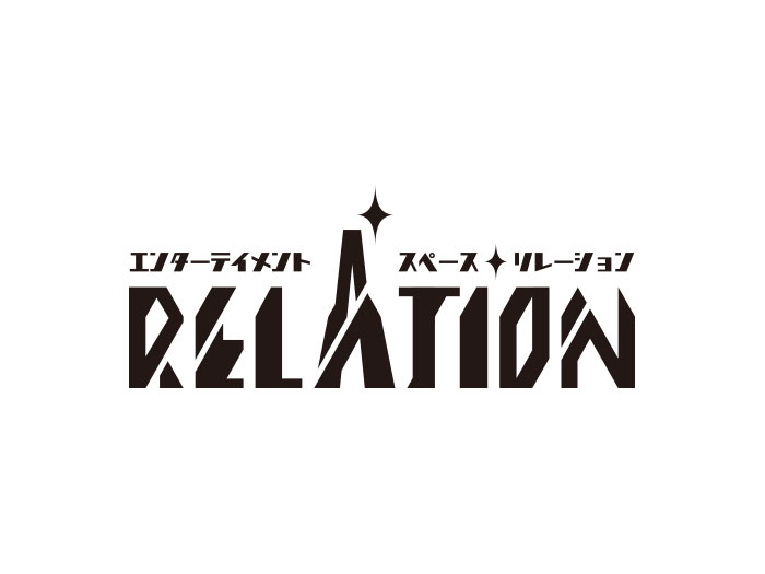 Logo [Relations / Relation / Reflection]