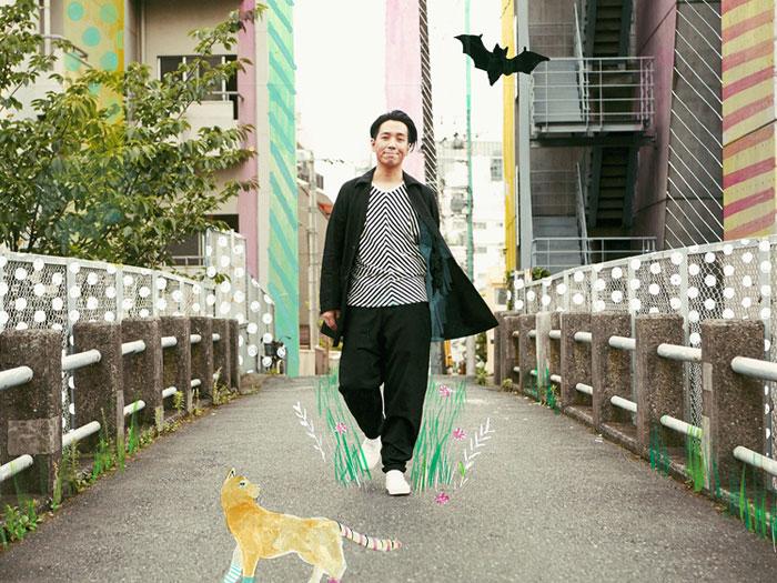 Ryujisakai Official Website